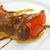 shashlik shish kebab veal and peppers stock photo © fanfo