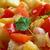 schotel · voorraad · maaltijd · recept · gebakken - stockfoto © fanfo