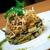 牛肉 · 混合した · 新鮮な · 食品 · プレート · 工場 - ストックフォト © fanfo