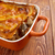 lazanya · taze · parmesan · peyniri · cam · restoran - stok fotoğraf © fanfo
