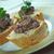 hígado · mesa · de · cocina · carne · desayuno · grasa - foto stock © fanfo