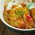 カレー · 皿 · ディナー · 赤 · アジア - ストックフォト © fanfo