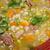 puchar · bulion · gotowania · pieprz · marchew · łyżka - zdjęcia stock © fanfo