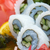 alga · salada · japonês · cozinha - foto stock © fanfo