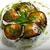 mozzarella · padlizsán · vegetáriánus · edény · diók · bazsalikom - stock fotó © fanfo