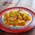 riso · chorizo · vegetali · mais · pomodoro · cottura - foto d'archivio © fanfo