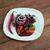 伝統的な · メキシコ料理 · 豚肉 · 皿 · プレート · 肉 - ストックフォト © fanfo