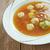 ravioles · albóndigas · queso · superior · pequeño · lado - foto stock © fanfo