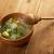 чаши · суп · зеленый · обеда · красный · пасты - Сток-фото © fanfo