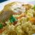 индийской · пряный · куриные · овощей · зеленый · красный - Сток-фото © fanfo