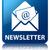 информационный · бюллетень · синий · квадратный · кнопки · интернет - Сток-фото © faysalfarhan