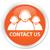 apoyo · naranja · botón · negocios · trabajo · teléfono - foto stock © faysalfarhan