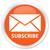 subscribe orange button stock photo © faysalfarhan