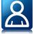フォーラム · 青 · 広場 · ボタン · インターネット - ストックフォト © faysalfarhan