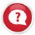 perguntar · perguntas · botão · azul · palavras · assinar - foto stock © faysalfarhan