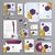 clássico · profissional · artigos · de · papelaria · modelo · projeto · corporativo - foto stock © feabornset