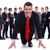 idős · üzlet · menedzser · áll · elöl · csapat - stock fotó © feedough