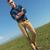 genç · silah · katlanmış · ayakta · tablo - stok fotoğraf © feedough
