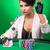 sexy woman calls poker bet stock photo © feedough