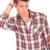 gündelik · adam · poz · yakışıklı · genç · el - stok fotoğraf © feedough