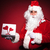 senior · man · aanbieden · geschenk · ernstig · zakenman - stockfoto © feedough