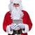 男 · サンタクロース · 帽子 · 読む · 意外 - ストックフォト © feedough