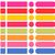 значок · красочный · кнопки · икона · стиль · 3D - Сток-фото © feelisgood