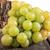 friss · zöld · szőlő · fából · készült · finom · étel · gyümölcs - stock fotó © feelphotoart