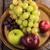 közelkép · friss · organikus · gyümölcsök · citromsárga · réz - stock fotó © feelphotoart