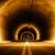 подземных · туннель · долго · фары · пространстве - Сток-фото © feelphotoart