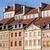 старый · город · квадратный · Варшава · Польша · ретро · город - Сток-фото © fer737ng