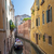 csatorna · Velence · Olaszország · kitűnő · épületek · antik - stock fotó © fer737ng