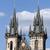 教会 · 女性 · プラハ · チェコ共和国 · 空 · 旅行 - ストックフォト © fer737ng