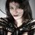 mulher · sexy · preto · cachecol · sensual · loiro · menina - foto stock © fernando_cortes