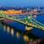 wolności · most · Budapeszt · rzeki · dunaj · Węgry - zdjęcia stock © fesus