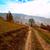 jesienią · krajobraz · rano · mgły · góry · górskich - zdjęcia stock © fesus