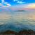 kék · tenger · viharos · drámai · égbolt · nap - stock fotó © fesus