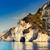 beautiful sea landscapes on zakynthos island stock photo © fesus