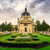 spa · Budapeşte · Macaristan · Bina · yeşil - stok fotoğraf © fesus