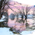 kunstenaar · borstel · schilderij · foto · mooie · landschap - stockfoto © fesus