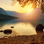 naplemente · fantasztikus · díszlet · reggel · tavasz · természet - stock fotó © fesus