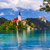 bled lake summer stock photo © fesus