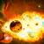 美しい · スパイラル · 銀河 · 深い · スペース · 雲 - ストックフォト © fesus