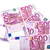 euro · geld · bank · business · papier - stockfoto © Fesus