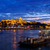 budapest panorama stock photo © fesus