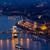 panorama of budapest stock photo © fesus