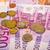 пятьдесят · евро · монетами · три · различный · фон - Сток-фото © fesus