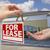 ключами · бизнеса · служба · знак · двери · веб - Сток-фото © feverpitch