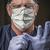 determinado · olhando · médico · enfermeira · desgaste · médico · do · sexo · masculino - foto stock © feverpitch