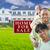 афроамериканец · семьи · дома · проданный · знак · счастливым - Сток-фото © feverpitch